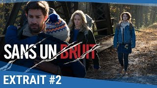 Trailer of Sans un bruit (2018)