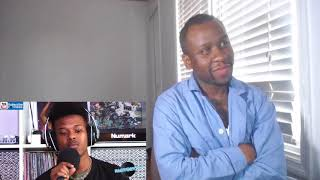 Nasty C Freestyle On Factory78 (Drake Duppy Freestyle) | DTB Reaction