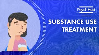 Effective Treatment for Substance Use Disorders