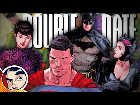 "Batman ""Superman Double Date"" – Rebirth Complete Story"