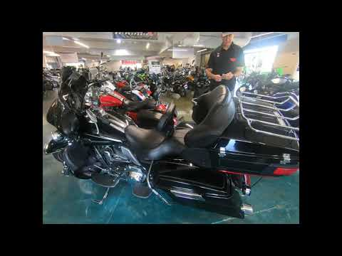 2009 Harley-Davidson Ultra Classic® Electra Glide® in Louisville, Tennessee - Video 1