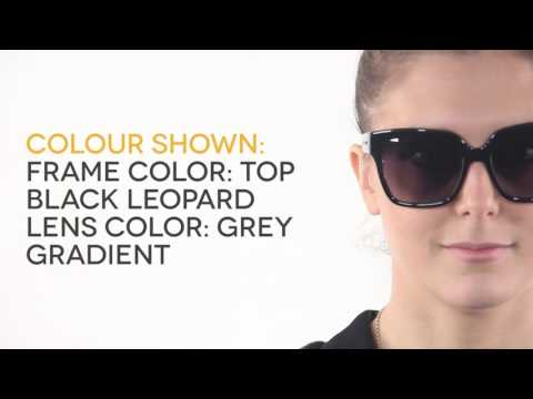 Dolce & Gabbana DG4234 Enchanted Beauties – Animalier Sunglasses Review | SmartBuyGlasses
