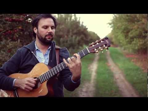Greater Alexander - Any Way Out Of It (Live) Singer Songwriter Folk Finger Picking