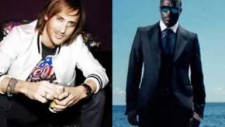 David Guetta & Akon - Nosy Neighbour