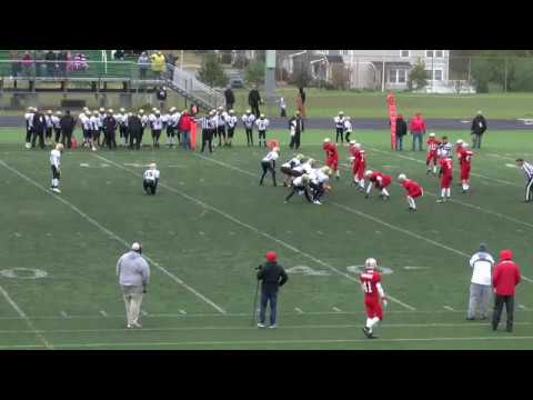 8th grade 51 yard field goal