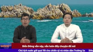 Rap News số 42 - VietnamPlus