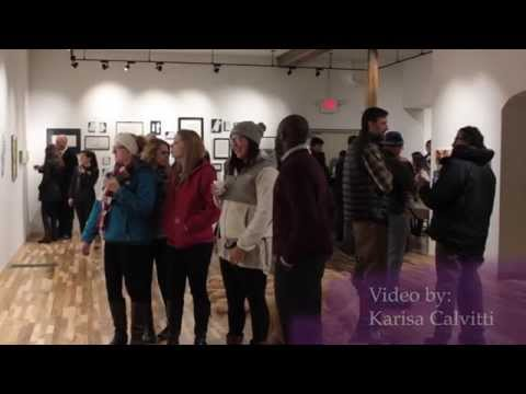 Visit the Lycoming College Art Gallery