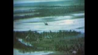 Vietnam War - Bell AH-1 Cobra Tactics