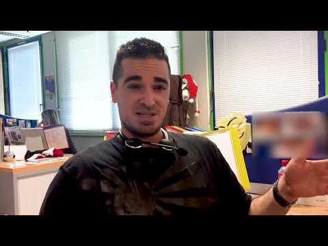Video Conseiller clientèle