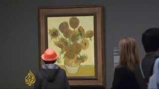 Van Gogh museum reopens its doors
