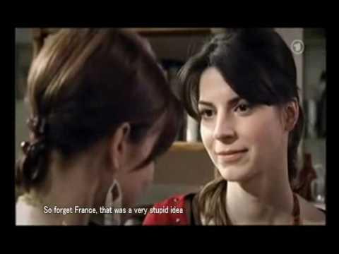 Kerstin and Juliette (Marienhof) – Part 53