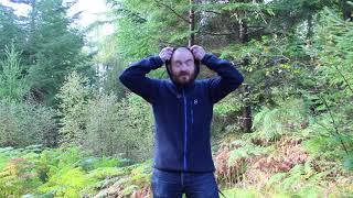 Gear Pest Review: Haglofs Pile Hood