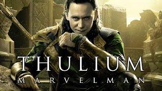 Thulium - Marvelman - Fan Video