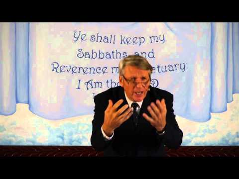 God's Way of Education | Sabbath Sermons