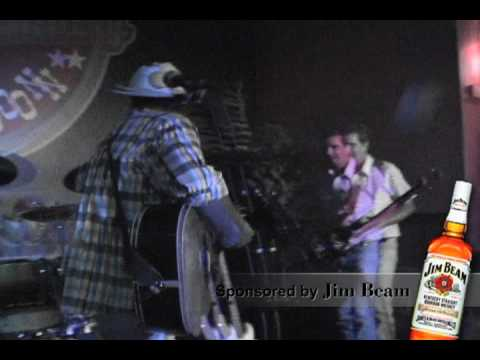 Shawn Allen live from the JIM BEAM Room at CADILLAC'S Rock'n'Country