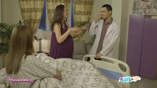 Wansapanataym Bloopers: Mr. CUTEpido - Episode 3