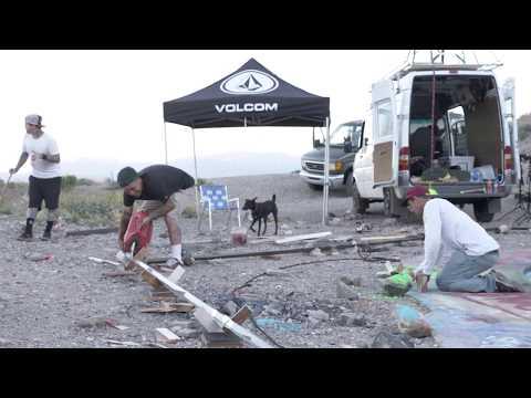 Behind The Scenes: Gavin Bottger's Duel For Fuel