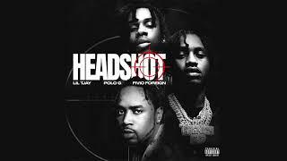 Headshot Music Video