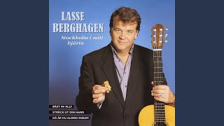 Lasse Berghagen - En Kväll I Juni (Audio)