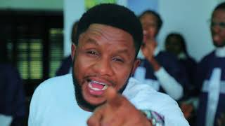 CONSUMING FIRE   JIMMY D PSALMIST (OFFICIAL VIDEO)