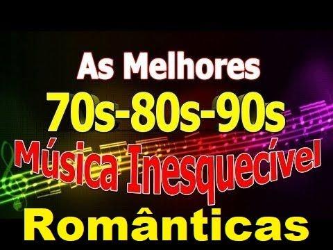 Músicas Internacionais Românticas Anos 70-80-90 vol-05