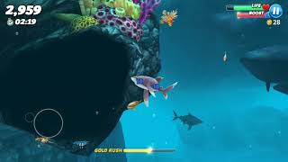 Hungry Shark World The Game Video 20