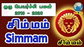 leo astrology 2019 tamil - TH-Clip