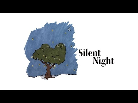 Silent Night (2015) (Song) by John Mark Nelson