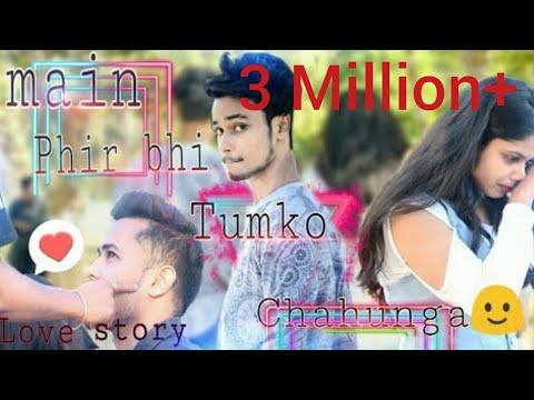 Phir Bhi Tumko Chaahunga | Half Girlfriend | Love Story | Full video | BiKi bhowmick mp3 yukle - MAHNI.BIZ
