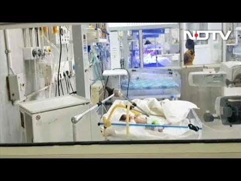 18 Newborns Die At Ahmedabad Government Hospital In 3 Days