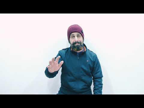 Monologue / Hamid