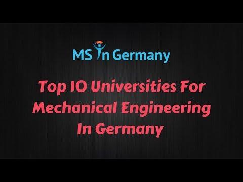mp4 Industrial Engineering University In Germany, download Industrial Engineering University In Germany video klip Industrial Engineering University In Germany