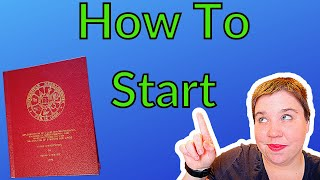Don't Start Writing Your Dissertation Before Doing This | How to Start Your Dissertation