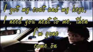 destination anywhere  Bon Jovi   lyrics