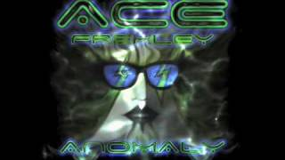 Ace Frehley The Return Of Space Bear