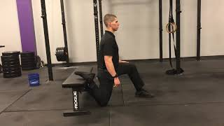 No Bands Required: 5 Easy mobility drills you should be doing!
