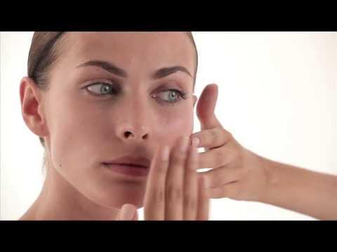 Les sacs sous les yeux à la maladie de la glande thyroïde