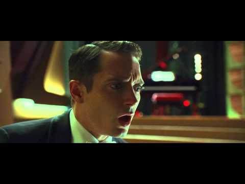 Grand Piano US Trailer