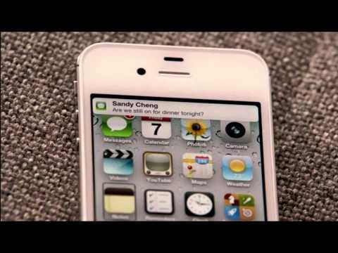 Apple + Aperture Science = GLaDOSiri, A Mash-Up Triumph