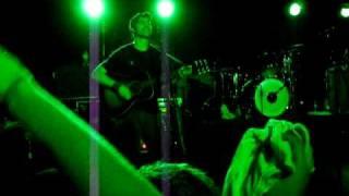 Streetlight Manifesto- Sick and Sad/The Big Sleep/Somewhere in the Between (LIVE)