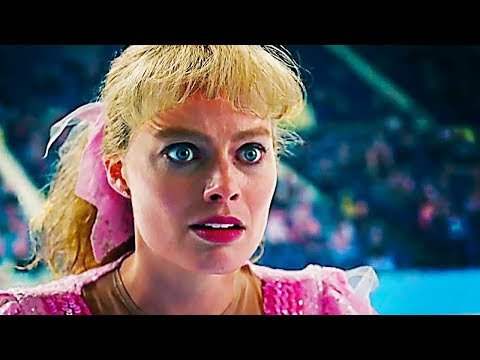 MOI, TONYA Bande Annonce VF ✩ Margot Robbie, Biopic (2018)