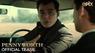 VIDEO: PENNYWORTH – Off. Teaser