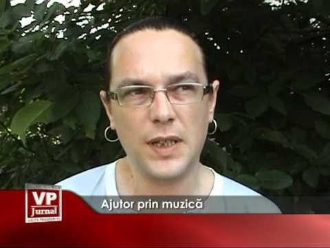 Ajutor prin muzică
