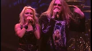 saxon feat Doro Pesch - You`ve got another thing coming