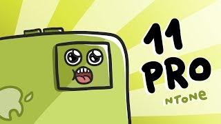 IPHONE 11 - Recensione PRO PRIO BELLA
