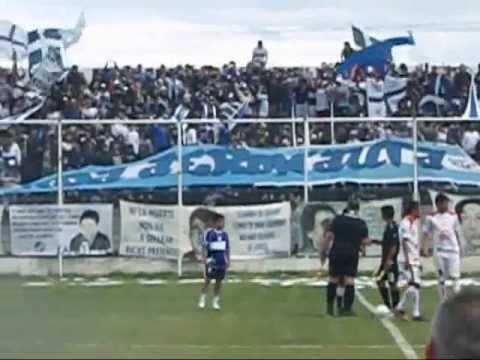 """la banda aeronauta"" Barra: La Banda Aeronauta • Club: Jorge Newbery de Comodoro"
