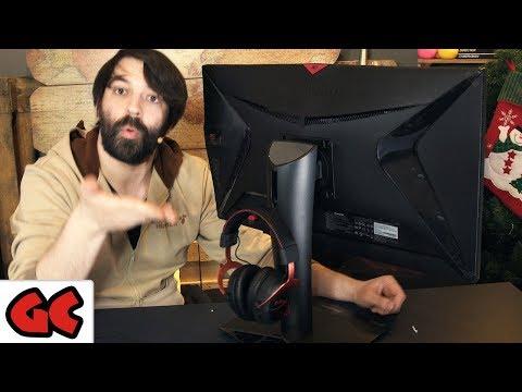 Der MONITOR für unser PC-SETUP | ViewSonic XG 2730
