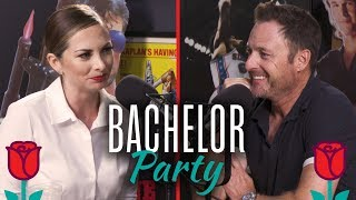 Chris Harrison on the Next Bachelor and What to Expect in 'Paradise' | Bachelor Party | The Ringer