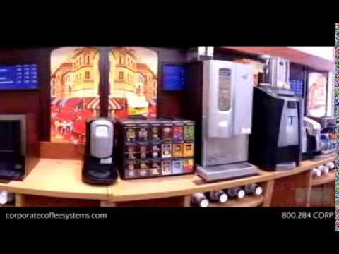 Office Coffee Delivery NYC - Corporate Coffee Systems NYC