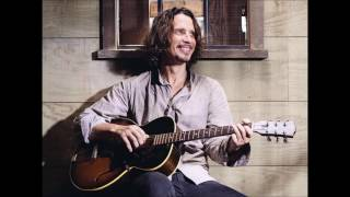 Chris Cornell - Can't Change Me (Acoustic)